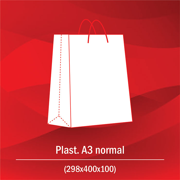 Plast A3 normal