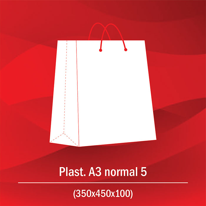Plast A3 normal 5