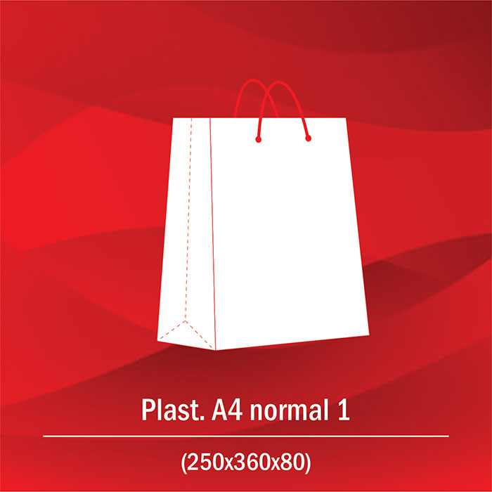 Plast A4 normal 1