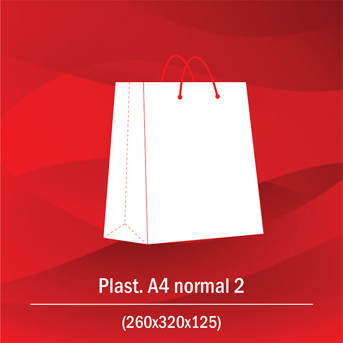 Plast A4 normal 2