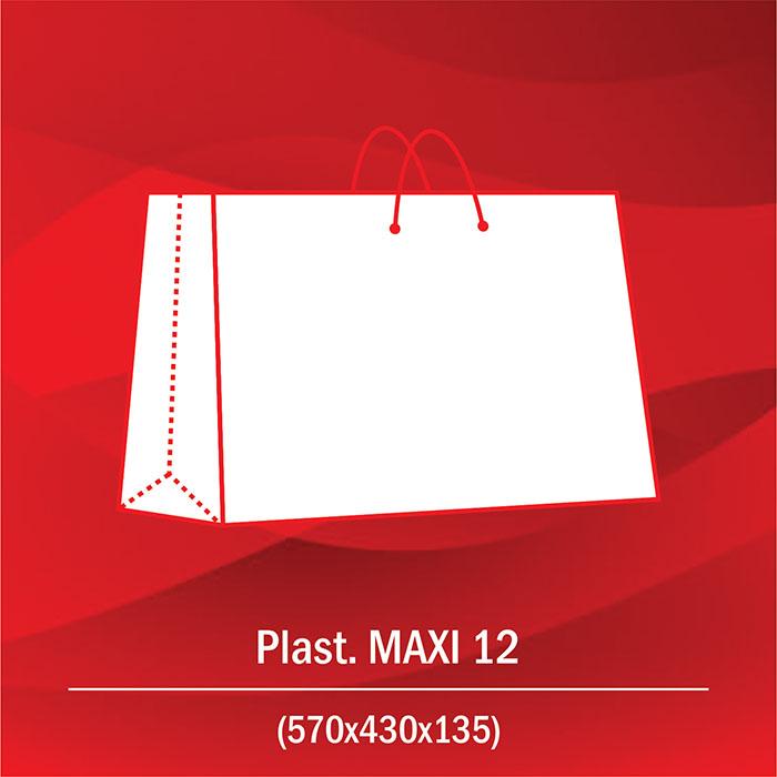 Plast Maxi 12